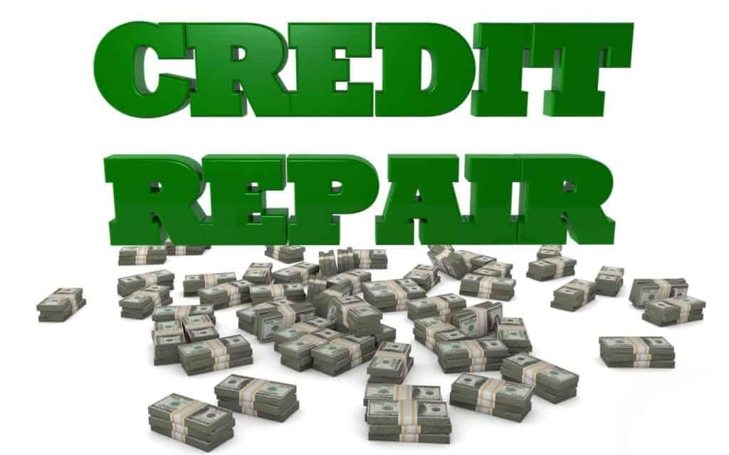 Fes Credit Repair